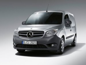 Citan: furgn urbano