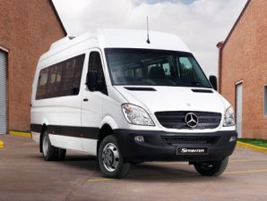 Sprinter a la venta