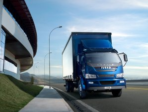 Llega el Iveco Vertis