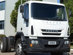 Iveco Tector Attack