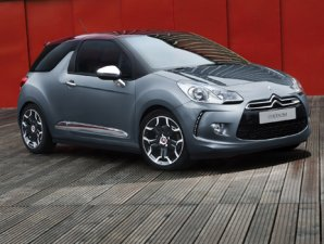 VIDEO: test drive Citro�n DS3 Sport Chic