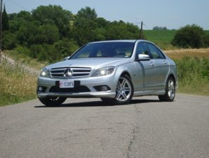 VIDEO: test del Mercedes-Benz Clase C 250 CGI