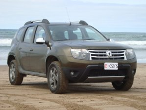 TEST DRIVE: Renault Duster 2.0 Privil�ge 4WD