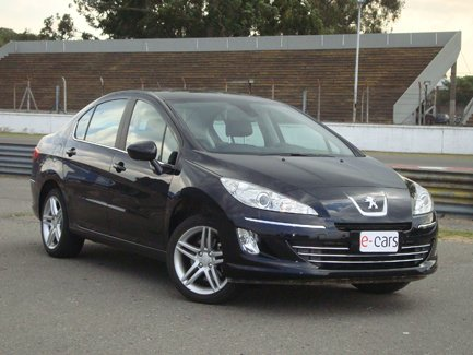 TEST DRIVE: Peugeot 408 Sport 1.6 Turbo