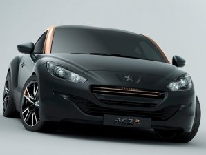 Peugeot RCZ-R, el len ms furioso