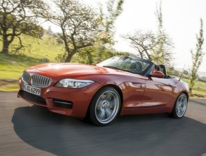 Anticipo Saln de Detroit: nuevo BMW Z4