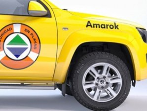 Volkswagen aporta su pick-up