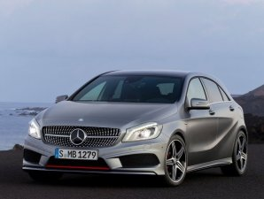 Mercedes-Benz Clase A 180 CDI BlueEFFICIENCY
