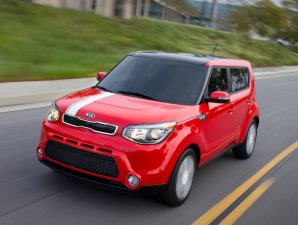 Kia presenta el nuevo Soul