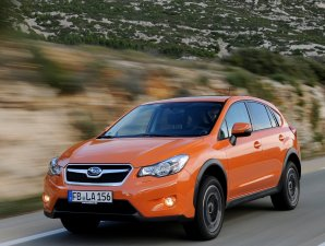 TEST: Subaru presenta el New XV en la Argentina