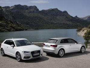 Audi Argentina lanza el nuevo A3