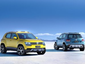 VW Taigun: en breve a produccin