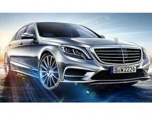 Nuevo Mercedes-Benz Clase S 2014
