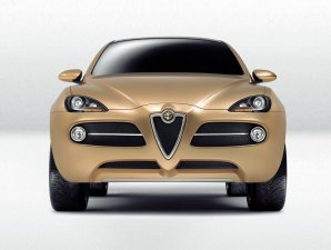 Alfa Romeo desarrolla un modelo SUV