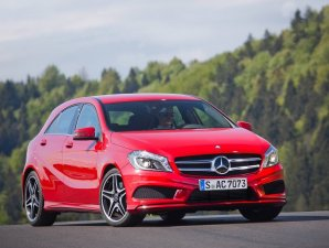 Se presenta el nuevo Mercedes-Benz Clase A