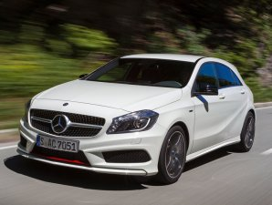 Mercedes-Benz present el nuevo Clase A