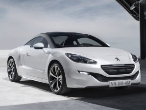 Peugeot Argentina lanza el nuevo RCZ