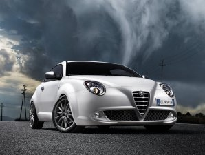 Alfa Romeo MiTo Quadrifoglio Verde