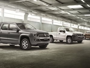 Nueva motorizacin 2.0 para la Amarok