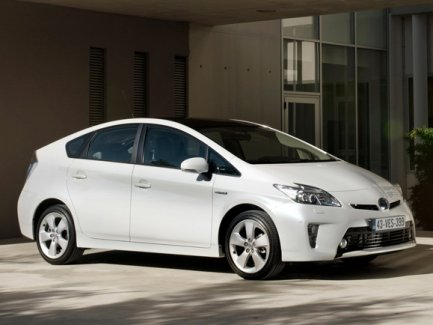 VIDEO DEL TEST DRIVE: Toyota Prius