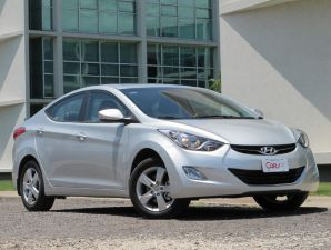 TEST DRIVE: Hyundai Elantra 18 GLS AT