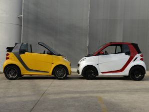 smart passion limited edition