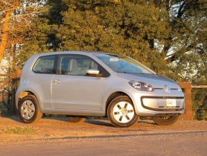Volkswagen up!-Video del test