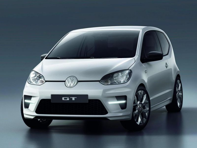 Volkswagen up! GT