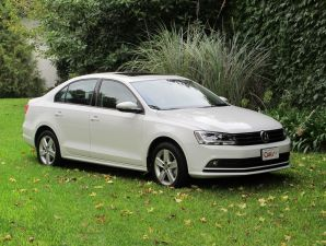 Nuevo VW Vento 2.5 Advance Plus Tiptronic