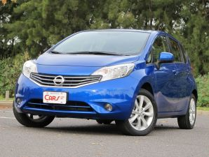 TEST DRIVE: Nissan Note Exclusive CVT