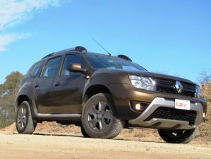 Test Drive: Renault Duster 2.0 4x4 Privilege