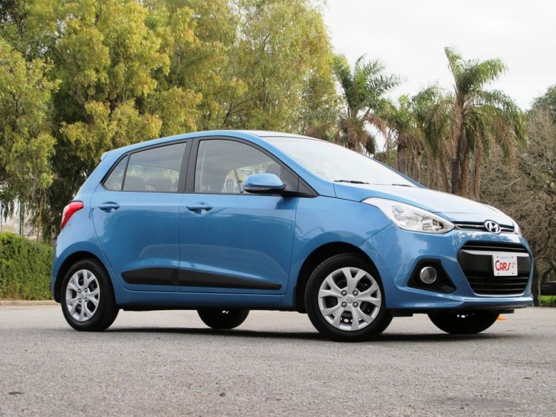 TEST DRIVE: Hyundai Grand i10 GLS Manual