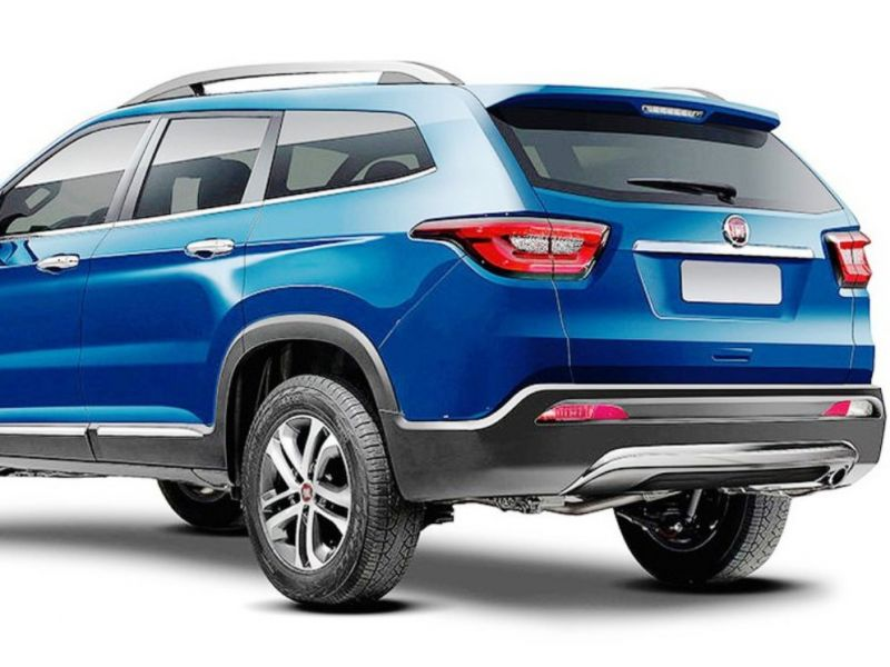 Fiat Toro: cabina simple y SUV