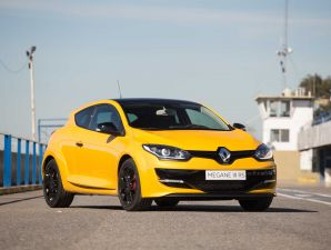 Renault M�gane Coupe R.S.