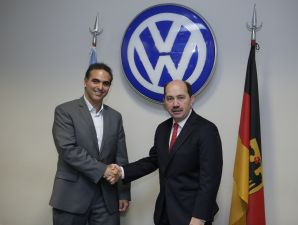 Financiaci�n Volkswagen-Banco Ciudad
