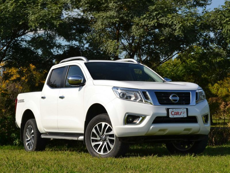 Cars TV: especial Nissan NP300 Frontier