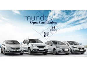 Planes de financiaci�n de Peugeot