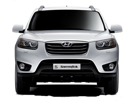 hyundai santa fe 2 4 gls autom tico full premium cars. Black Bedroom Furniture Sets. Home Design Ideas