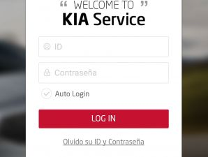 Kia: nueva App para posventa