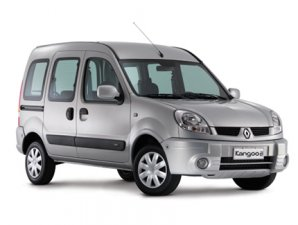 Renault Kangoo 2 Authentique Plus Diesel 1.5