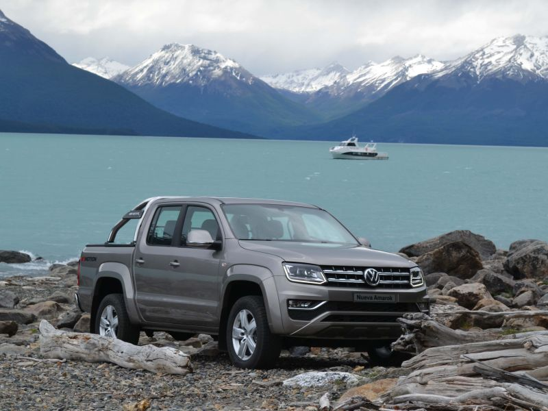 CARS TV: Especial nueva VW Amarok