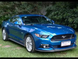 CARS TV: Mustang, Audi TT, Captur