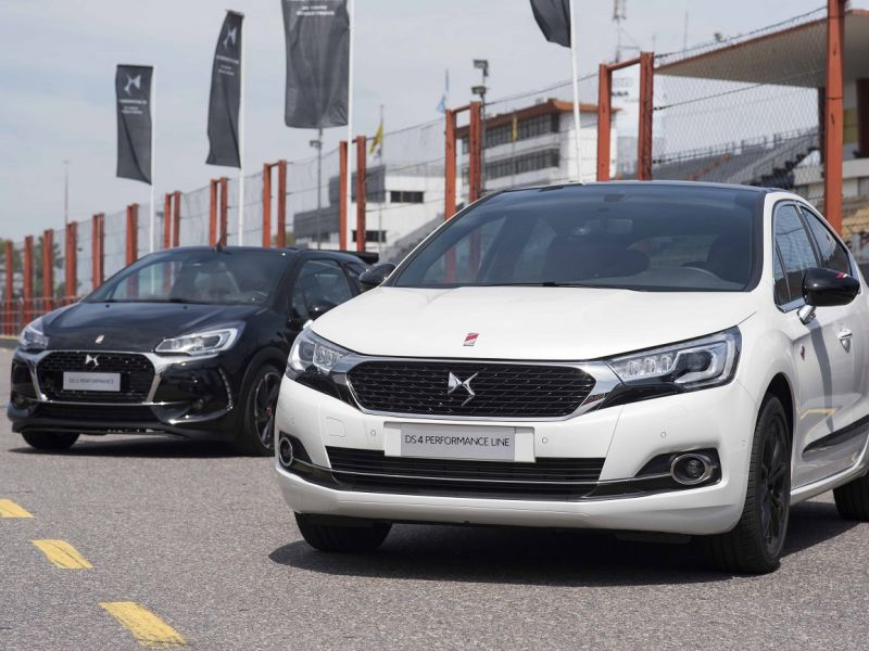 DS3 y DS4