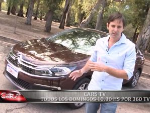 Cars TV - Temporada 4