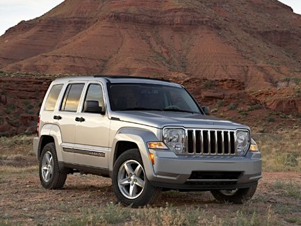 test drive jeep cherokee sport crd 2 8 atx cars. Black Bedroom Furniture Sets. Home Design Ideas