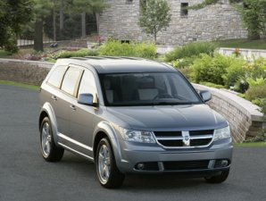 TEST DRIVE: Dodge Journey RT 2.7 ATX