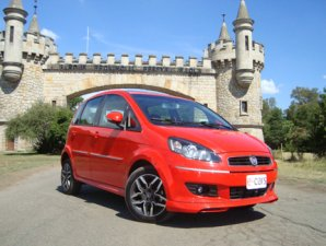 TEST DRIVE: Fiat Idea Sporting 1.6 16v