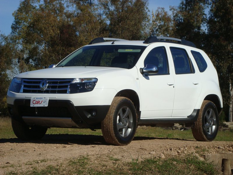 test drive renault duster 2 0 4x4 luxe nav cars. Black Bedroom Furniture Sets. Home Design Ideas