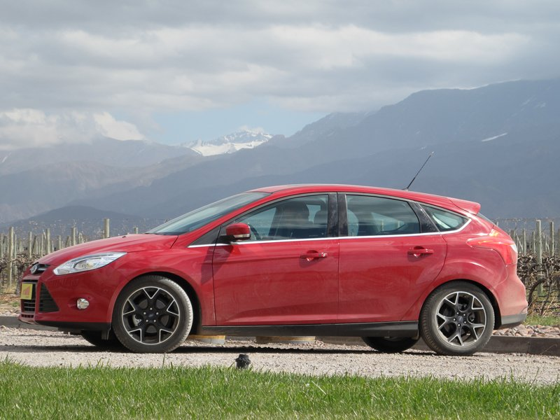 how to drive ford focus powershift ford mainan
