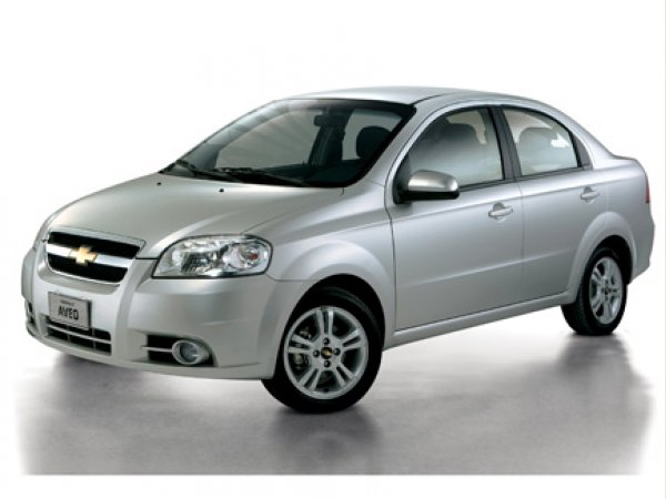 Test Drive Chevrolet Aveo Lt Manual Cars